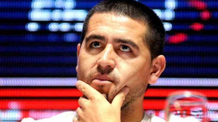 Deberían hacer que firme ya: el impactante pedido de un exjugador de Boca para Juan Román Riquelme