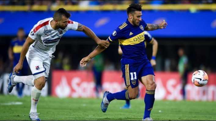 Día y horario de Independiente Medellín vs. Boca Juniors por la Copa Libertadores