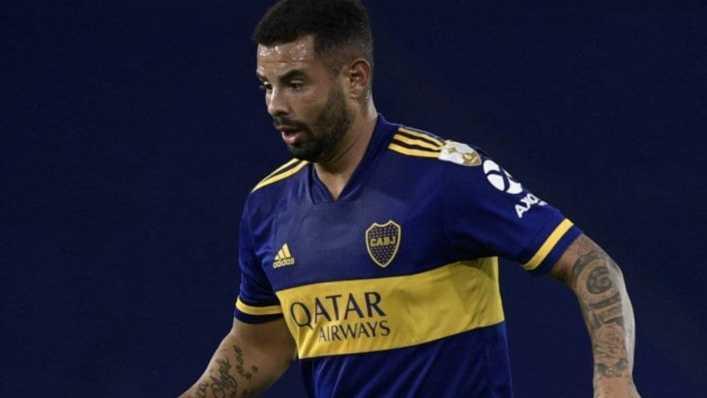 Edwin Cardona pide ser el 10 de Boca Juniors, sus números lo avalan