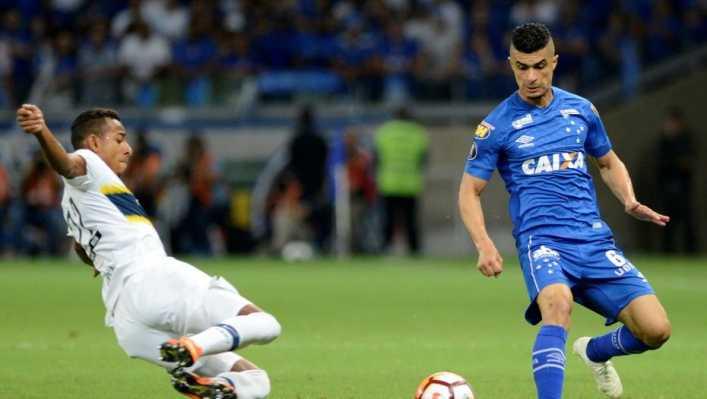 El brasileño Egidio redobló la apuesta y en Boca se burlan de él