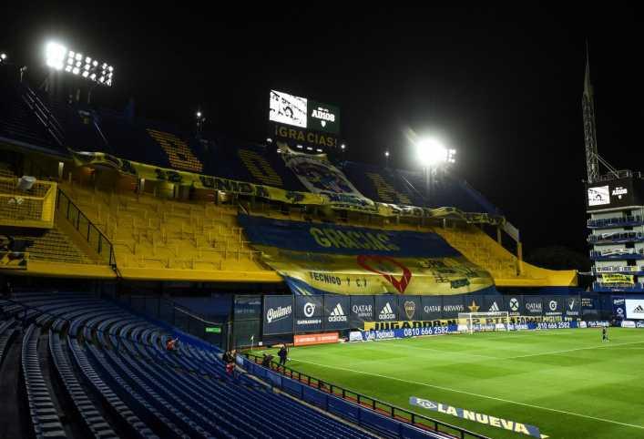 El condimento extra con el que Boca se apoyará para remontar la serie de Libertadores