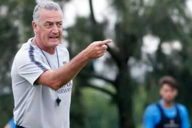 El crack de Boca Juniors que Alfaro tiene pensado borrar del equipo