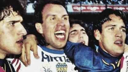 El día que Navarro Montoya se hizo gigante y Boca eliminó a River por penales de la Supercopa