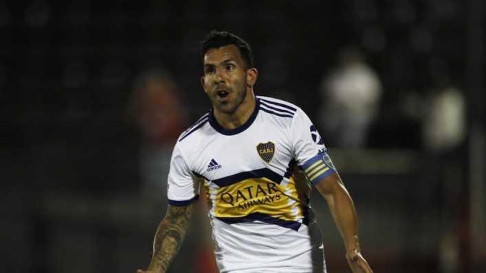 El duro momento personal de Tevez: El fútbol me está devolviendo la alegría