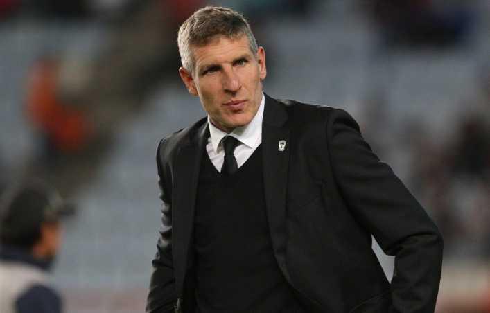 El estilo de Palermo como entrenador: ¿es para Boca?