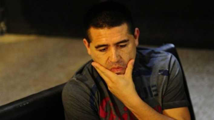 El ex Manchester City que espera ansioso el llamado de Riquelme para jugar en Boca