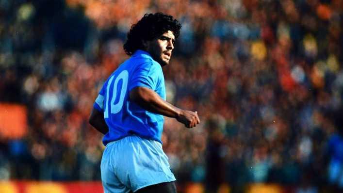 El inédito video de Diego Maradona en Nueva York que causa furor entre sus seguidores
