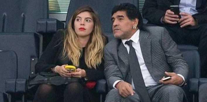 El mensaje de Dalma Maradona para Riquelme que enmudeció a todo Boca