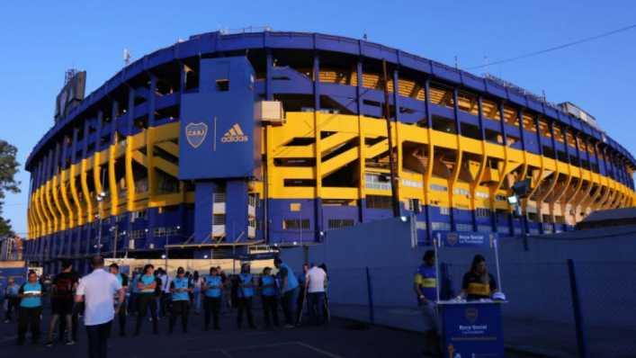 El motivo por el que peligró Boca-Atlético Tucumán