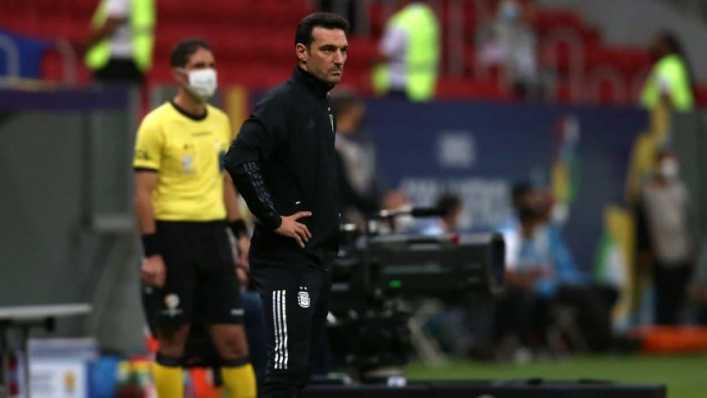 El plan de Scaloni en Argentina para jugar contra Bolivia por Copa América
