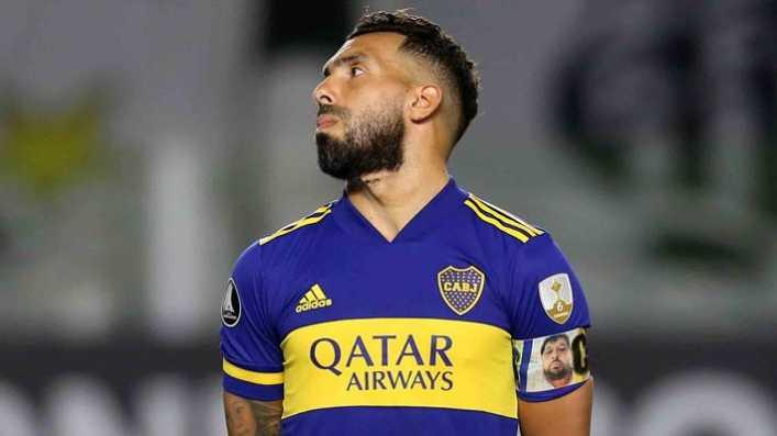 En Boca no gustaría: Tevez fue recomendado en un grande del continente