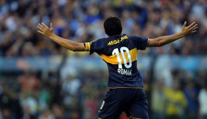 En Brasil hay más de 150 jugadores llamados Riquelme