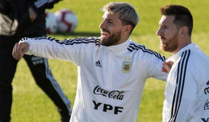 Escándalo por la Superliga: cómo formaría la Selección Argentina sin Messi ni las figuras de Europa