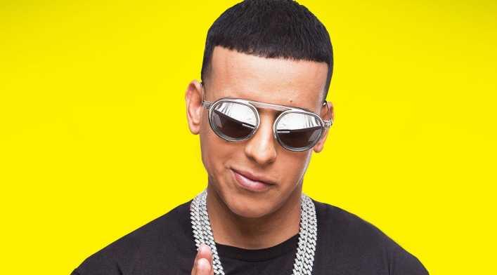 ¡Feliz cumpleaños Daddy Yankee! Las redes recuerdan el día que visitó La Bombonera