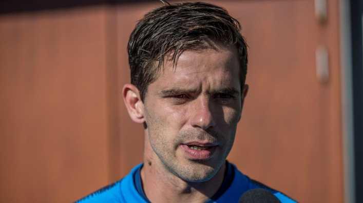 Fernando Gago debutará como entrenador en Aldosivi