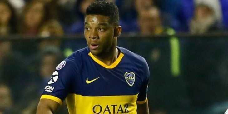 Frank Fabra y la competencia que tiene en Boca Juniors: así está el panorama del jugador