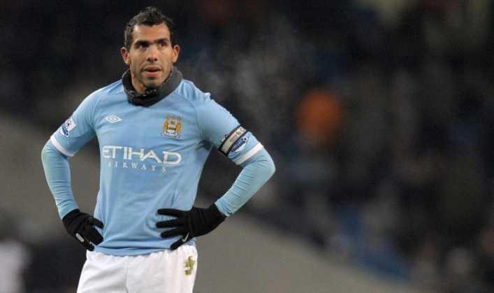 Fue compañero de Tévez en Inglaterra y ahora sueña con jugar a Boca