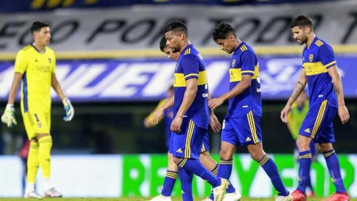 Ganar en La Bombonera, la cuota pendiente de Boca en 2021