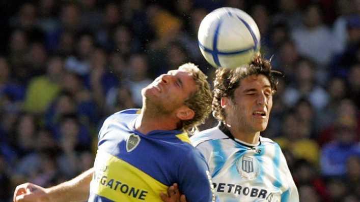 Hace 10 años se retiraba Martín Palermo