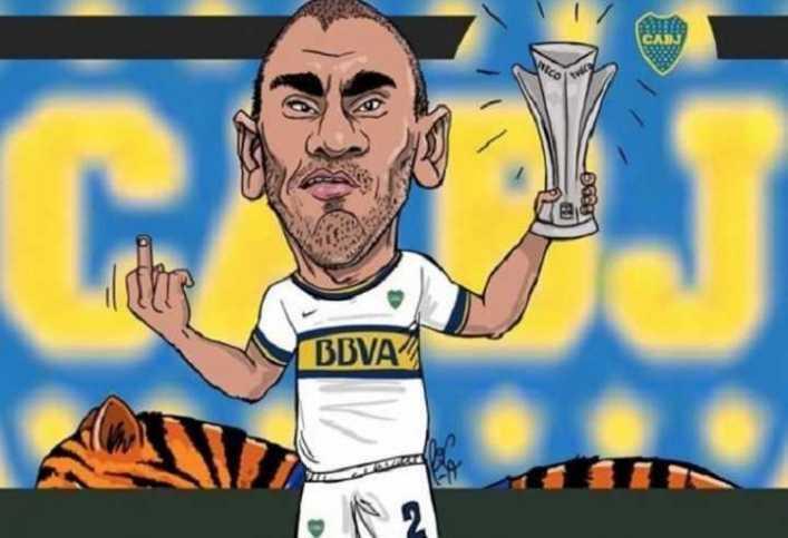 HACE 5 AÑOS: Más memes después de la victoria de Boca Juniors