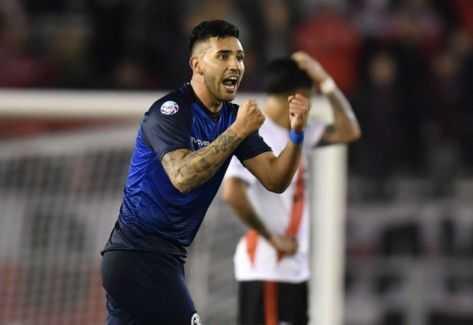¡Histórico! Talleres de Córdoba venció a River Plate