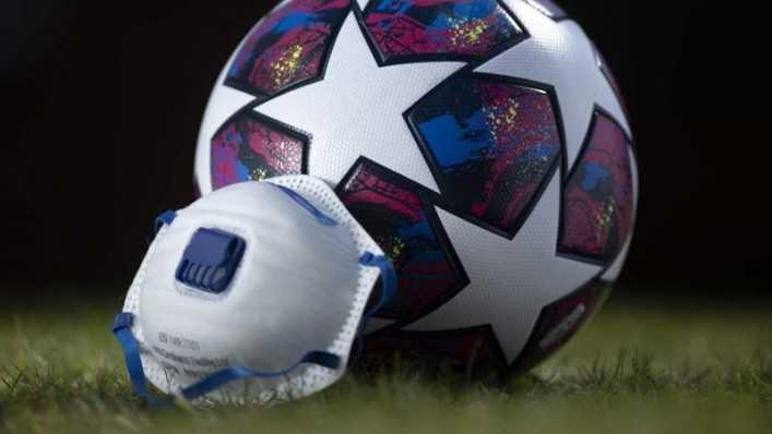 Incertidumbre total por el regreso del fútbol