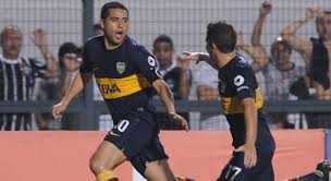 VIDEO: Increible gol de Riquelme ante Corinthians