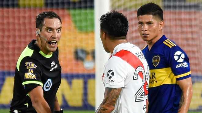 Jorman Campuzano prende las alarmas en Boca Juniors