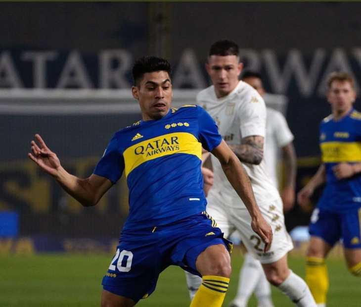 Juan Ramírez: Tenemos que mejorar en los últimos metros
