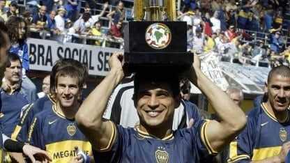 La carrera por ser el Rey de Copas en el mundo: quién lidera y cómo están Boca y River