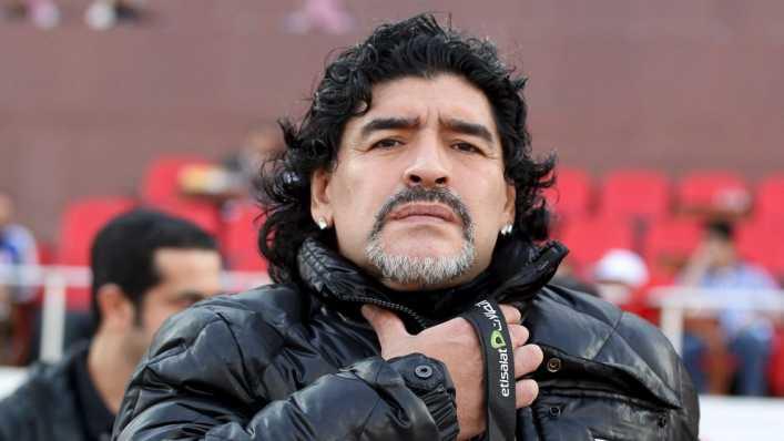 La cifra millonaria que Diego Maradona gastaba por mes