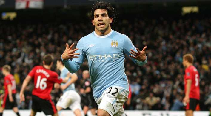 La estrella del Manchester City que diría que sí a Boca Juniors