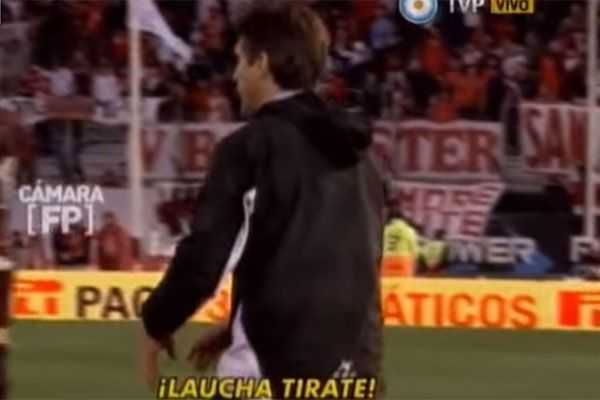 VIDEOS: La historia Gallardo vs Barros Schelotto