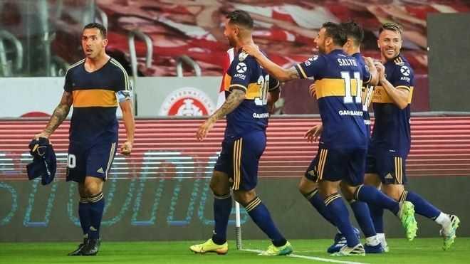 ¿La historia pesa? Boca ganó 17 de 20 series ante brasileños en la Libertadores