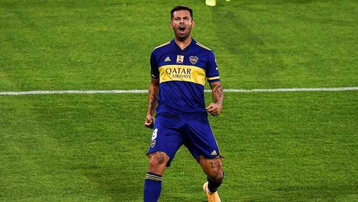 La importancia de Cardona en Boca Juniors: el truco bajo la manga que puede darle la victoria ante River