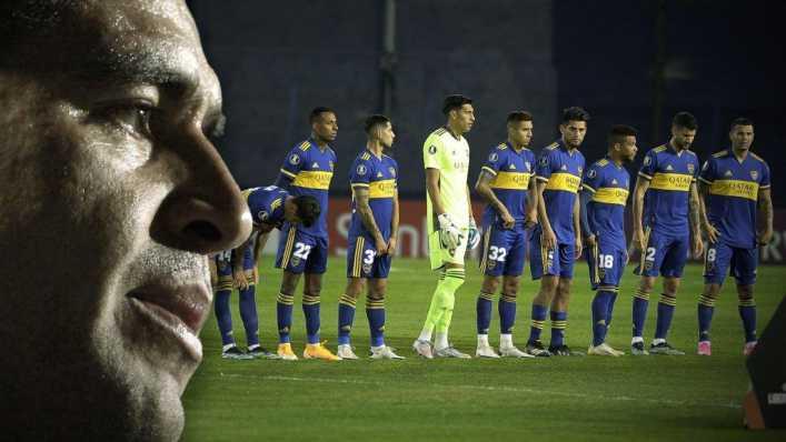 La lista de prescindibles de Boca: 14 jugadores que podrían decir adiós en breve