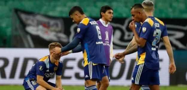 La nueva salida que puede sufrir Boca después de perder en la Libertadores