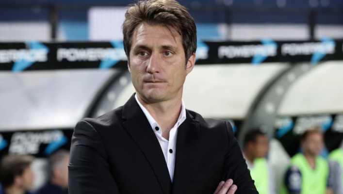 La polémica frase de Schelotto sobre amistosos de Argentina