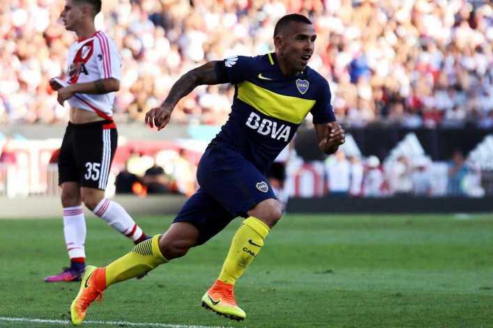 La postura de Boca con Nico Gaitán y el avance con Carlos Tevez