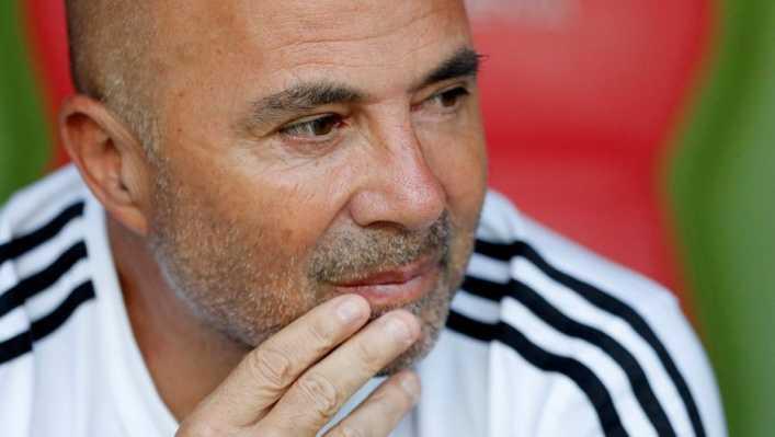 La propuesta de Jorge Sampaoli para dejar Argentina