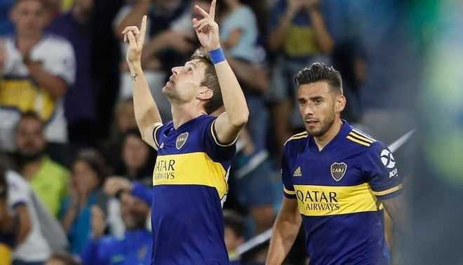 La situación de la plantilla de Boca Juniors