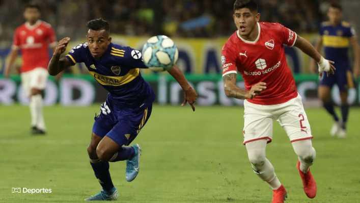 La solución que tendría Boca para que Villa continúe en el club
