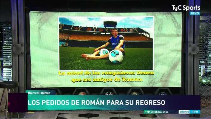 Las condiciones de Riquelme para volver a jugar en Boca