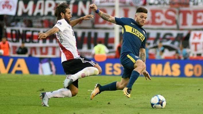 Las cuentas de River y Boca para ganar la Superliga
