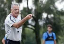 Las opciones que maneja Alfaro para la final de la Copa Superliga