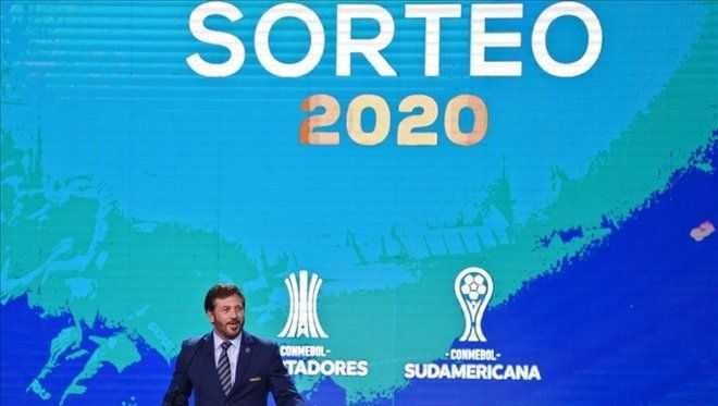 Libertadores 2020: conoce todos los grupos tras el sorteo