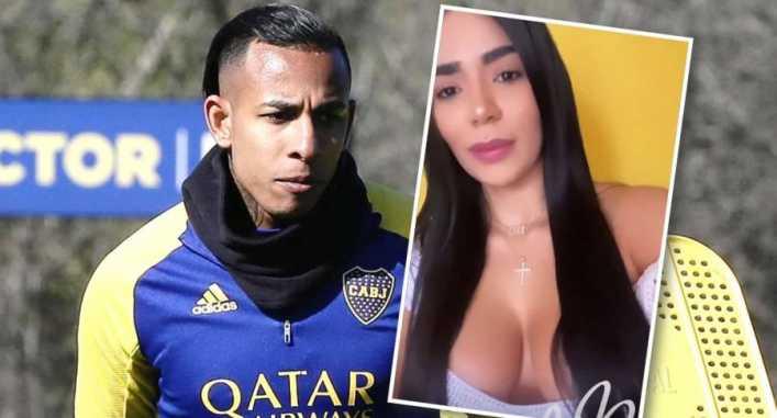 ¡Lo pidió su ex! Villa cada vez más cerca de volver a jugar en Boca