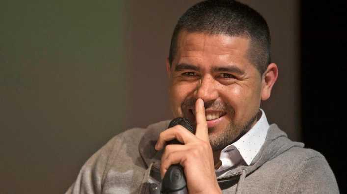 Lo quiere Riquelme para la Copa Libertadores y clavó un tremendo golazo de crack
