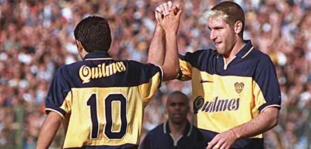 Los 10 grandes ídolos de la historia de Boca Juniors