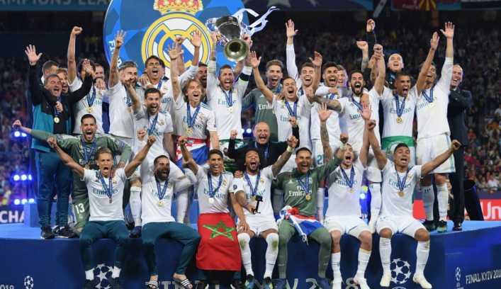 Los 10 mejores equipos de la historia, según France Football